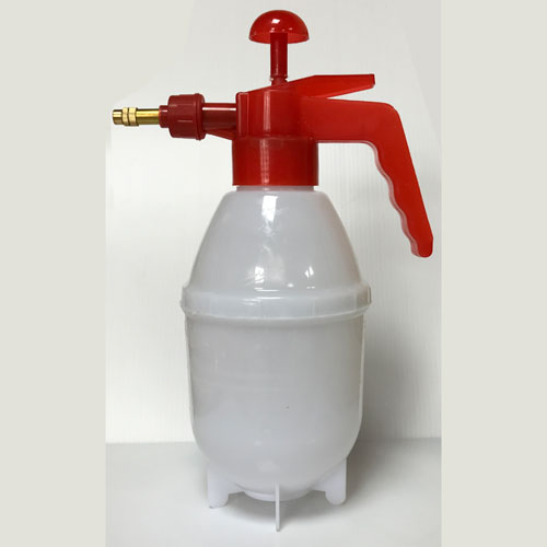 Bee Hive Trigger Spray, 1 litre