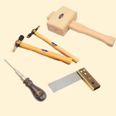 Bee Hive DIY Tools, Nails