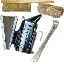 Beekeeping Tools, Equipment