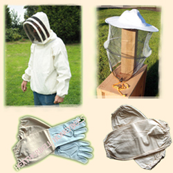 Beekeepers Outfit Kit