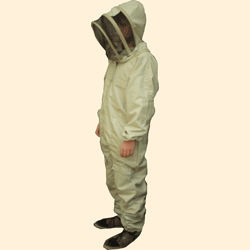 Beekeepers Suit, Olive Green
