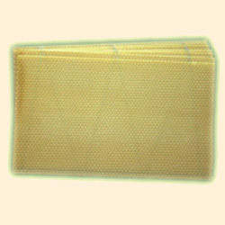 National Foundation, Premier Beeswax, Standard Deep Wired, x 10