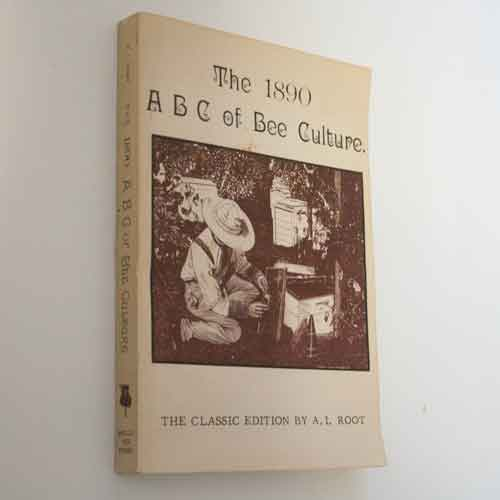 Book, Used: The 1890 ABC of Bee Culture, 1981
