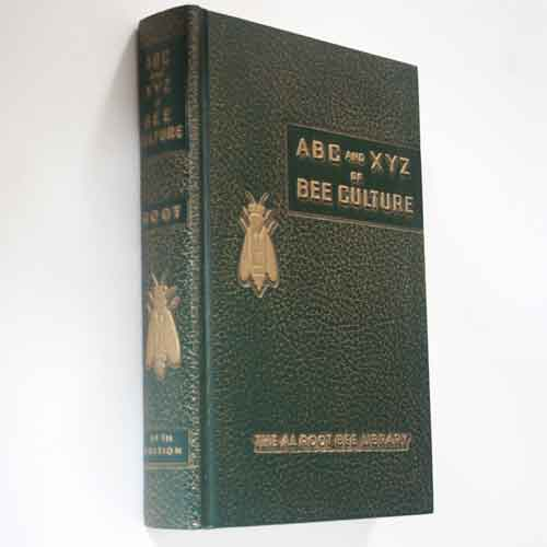 Book, Used: ABC and XYZ of Bee Culture, Revised Ed. 1983