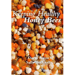 Book, New: Keeping Healthy Honey Bees