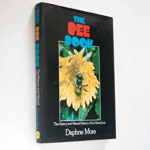 Book, Used: The Bee Book, 1st Ed. 1976