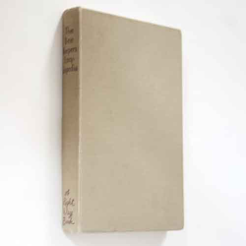 Book, Used: The Bee Keepers Encyclopedia, 2nd Ed 1949