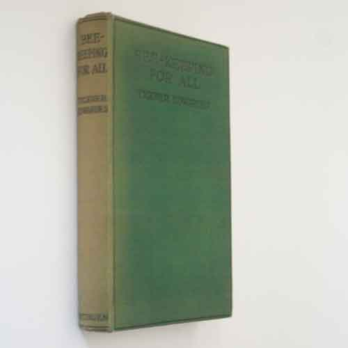 Book, Used: Bee-Keeping For All, 1st Ed, 1923