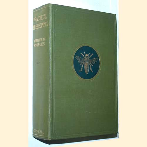 Beekeeping Books, Used
