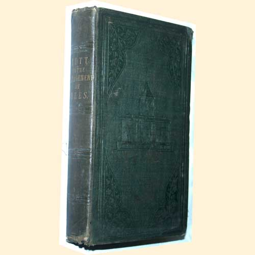 Book, Used: Humanity to Honey Bees, 6th Ed, 1845