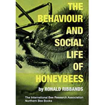 Book, New: Behaviour & Social Life of Honey Bees