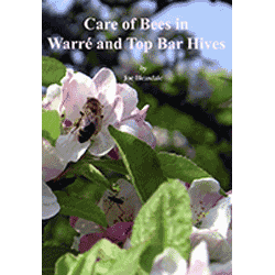 Book, New: Care of Bees in Warré & Top Bar Hives