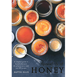 Book, New: Spoonfuls of Honey