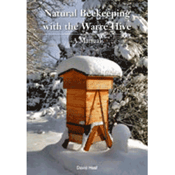 Book, New: Natural Beekeeping with the Warré Hive
