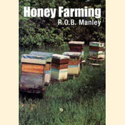 Book, New: Honey Farming