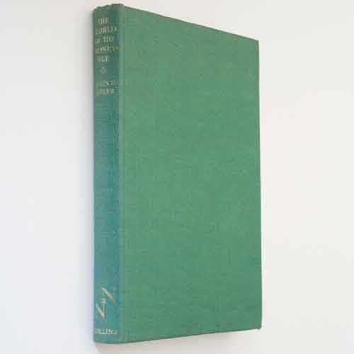 Book, Used: The World of the Honey Bee, 1954