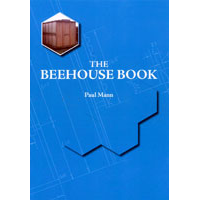 Book, New: The Bee House Book