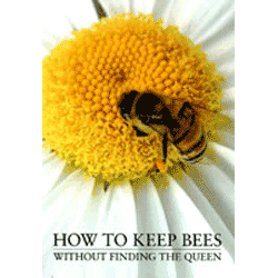 Book, New: Keep Bees Without Finding The Queen