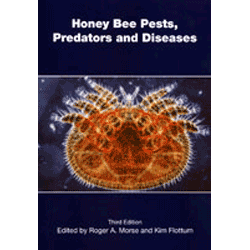 Book, New: Honey Bee Pests Predators & Diseases