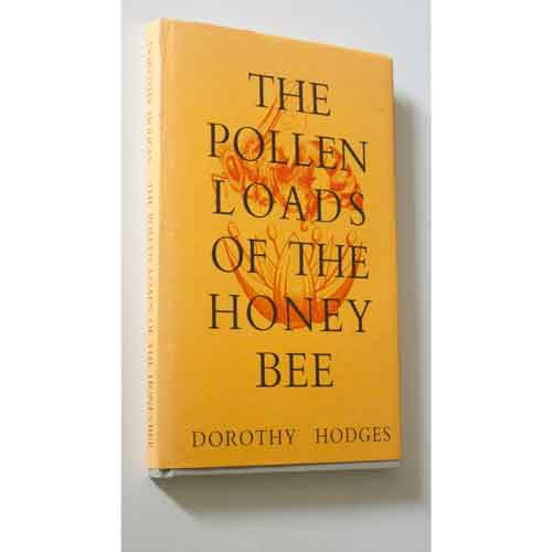 Book, Used: Pollen Loads of the Honeybee, 2nd Ed, 1984
