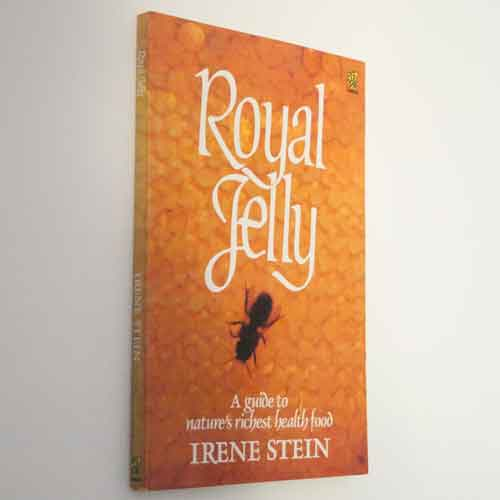 Book, Used: Royal Jelly, 1986