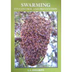 Book, New: Swarming Control & Prevention