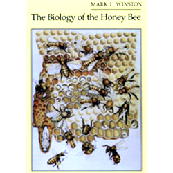 Book, New: The Biology of the Honey Bee