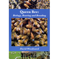Book, New: Queen Bee Biology, Rearing & Breeding