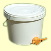 Honey Bottler, Settling Tank 15 kg
