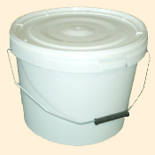 Honey Bucket 30 lb