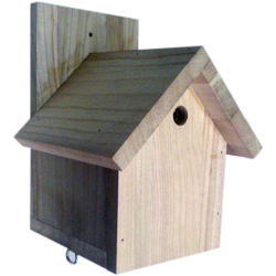Tree Bumble Bee Nest Box