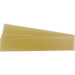 National Foundation, Premier Beeswax, Thin Extra Shallow Unwired