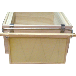Bee Hive Frame Holder