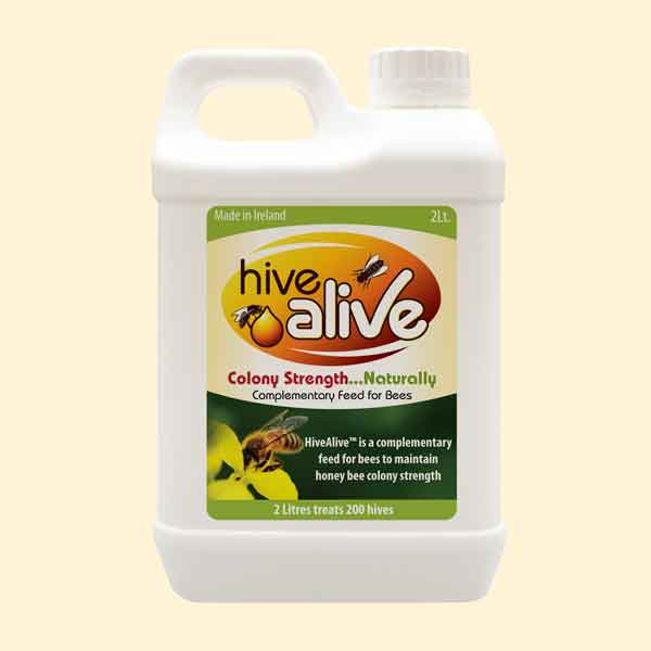 Hive Alive, 2 litres