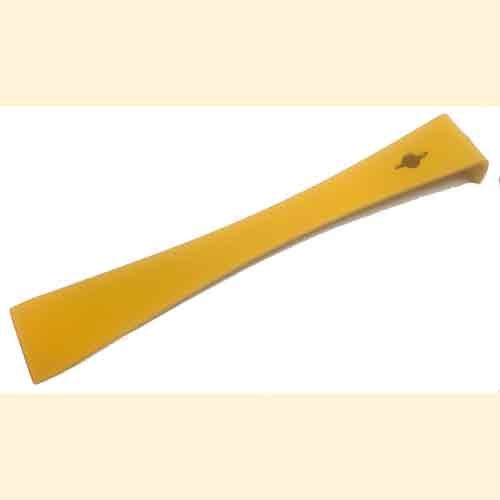 Bee Hive Tool, Large, Yellow