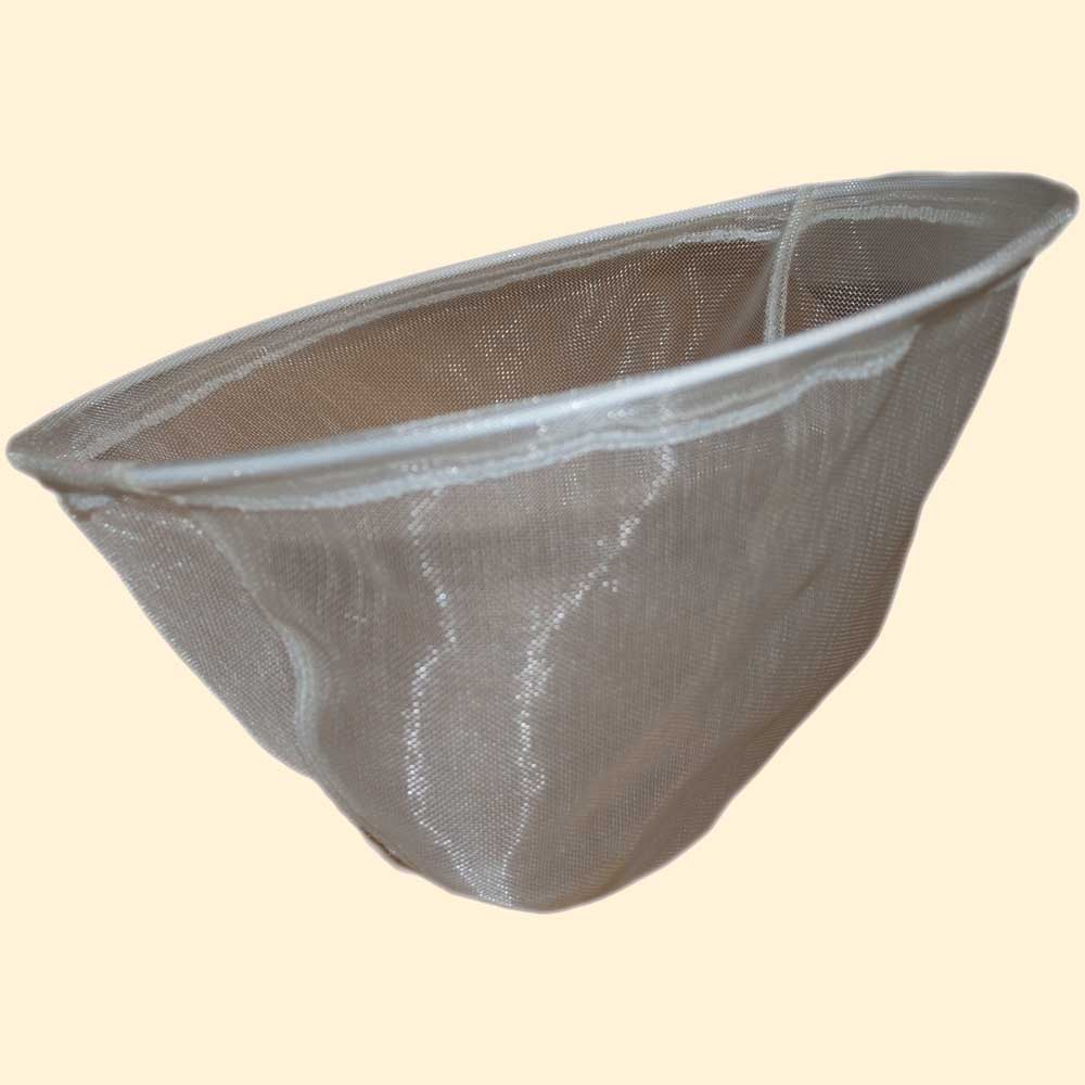 Honey Strainer, Nylon Sieve