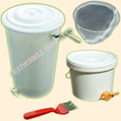 Honey Extracting Kit