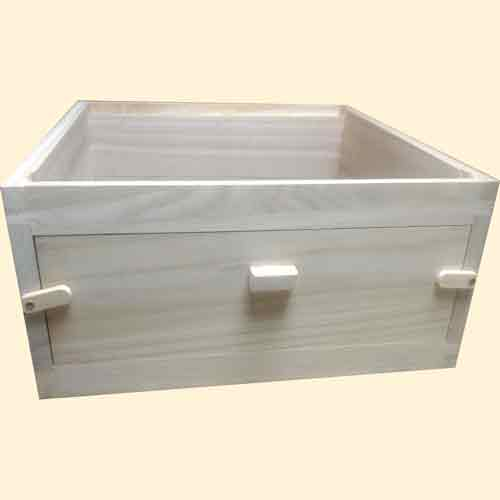 National Assembled, Standard Deep Box & Window