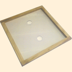 National Crown Board, Polycarbonate