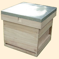 National Standard Bee Hives