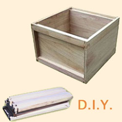 National DIY, Extra Deep Box, Jumbo 14x12