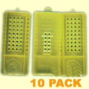 Queen Bee Cages, x 10