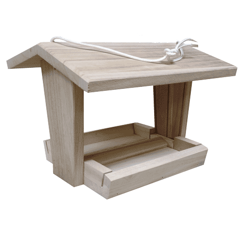 Garden Bird Table Feeder